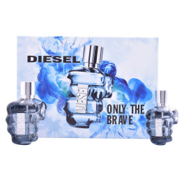 Diesel Only The Brave Lote 2 Piezas Hombre
