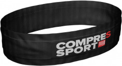 Compressport Cinturon Free Belt Negra