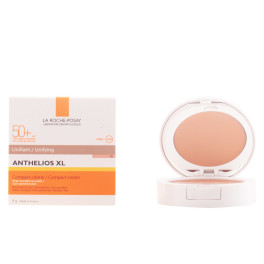La Roche Posay Anthelios Xl Compact-crème Unifiant Spf50+ 2 9 Gr Mujer
