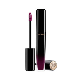 Lancome L'absolu Lacquer Lipstick 490-not Afraid 8 Ml Mujer
