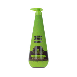 Macadamia Volumizing Conditioner 1000 Ml Unisex
