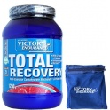 Pack Victory Endurance Total Recovery 1250 gr + Muñequera Exclusiva