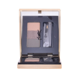 Yves Saint Laurent Couture Brow Palette 02-medium To Dark Mujer