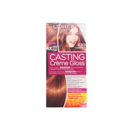 L'oreal Casting Creme Gloss 630-caramelo Mujer