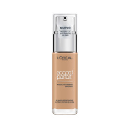 L'oreal Accord Parfait Foundation 5n-sand 30 Ml Mujer