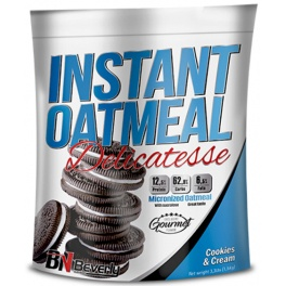 Beverly Nutrition Instant Oatmeal 1,5 kg