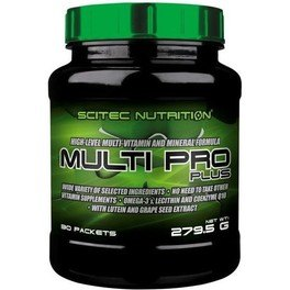 Scitec Nutrition Multi Pro Plus 30 packs