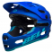 Bell Casco Super 3R MIPS 2019 Azul Mate