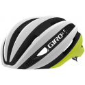 Giro Casco Synthe MIPS 2019 Amarillo Blanco