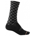- Giro Calcetines Comp Racer High Rise 2019 Gris Negro L