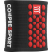 Compressport Muñequeras Sweatbands 3D Dots Blanco - Rojo
