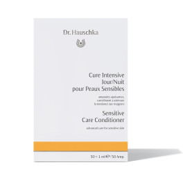 Dr. Hauschka Sensitive Care Conditioner Vials 50 X 1 Ml Unisex