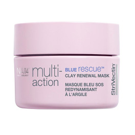 Strivectin Multi-action Blue Rescue Mask 94 Gr Mujer