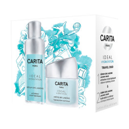 Carita Ideal Hydration Lote 2 Piezas Unisex
