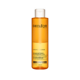 Decleor Aroma Cleanse Bi-phase Nettoyant & Démaquillant Soin 200 Ml Mujer