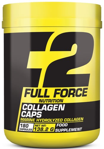 Full Force Nutrition Collagen 180 caps