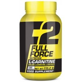 Full Force Nutrition L-Carnitine 150 caps