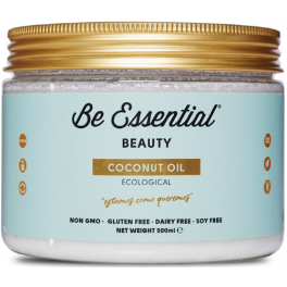 Max Protein Be Essentials Coconut Oil 500 ml