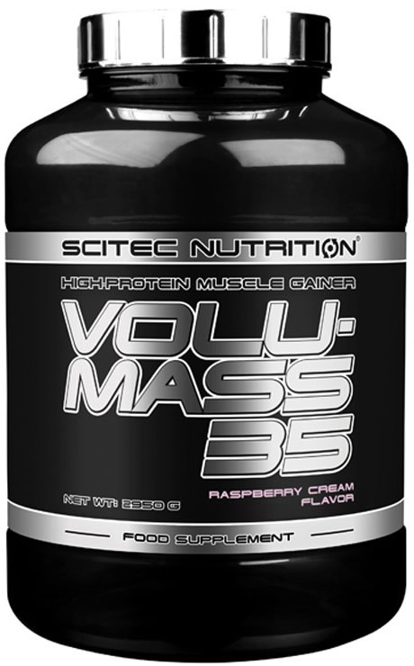 Scitec Nutrition Volumass 35 2,95 kg