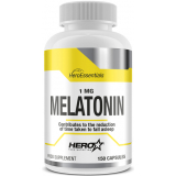 Hero Melatonin - Melatonina 150 caps