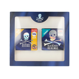 The Bluebeards Revenge Slick And Shine Hair Kit Lote 2 Piezas Hombre