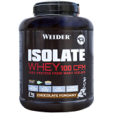 Weider Isolate Whey 100 CFM 2 kg