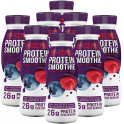 Scitec Nutrition Protein Smoothie 8 botellas x 330 ml