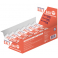 Gold Nutrition Endurance Salt Bar - Barrita Proteica 15 barritas x 40 gr