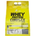 Cad.31/07/19 Olimp Whey Protein Complex 100 % 2270 gr