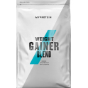 Cad-02/11/19 MyProtein Impact Weight Gainer 2,5 kg Chocolate-Smooth