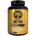 Gold Nutrition Clinical D-Tox 60 caps