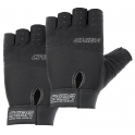 Chiba Guantes Power Gloves - Negro