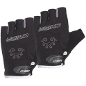 - Chiba Guantes Lady Diamond Gloves - Negro M