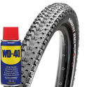 Pack Maxxis Ardent Race 3C EXO TR Tubeless Cubierta de Montaña 29 x 2.20 + Aceite Multiuso 100 ml