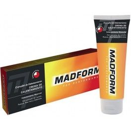 Madform Cremy Gel de Calentamiento 120 ml