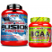 Pack Amix Whey Pure Fusion 2,3 kg + BCAA Micro Instant Juice 300 gr