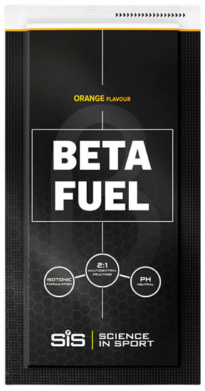 SiS Beta Fuel 1 sobre x 5.6 gr
