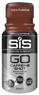 SiS GO Caffeine Shot 1 vial x 60 ml