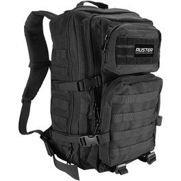 Mochila Ruster Survival Training Backpack