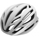 Giro Casco Syntax Blanco Mate Plata