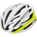 - Giro Casco Syntax Amarillo Blanco M