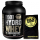 Pack Gold Nutrition Iso Hydro Whey 2 kg + Toalla Negra