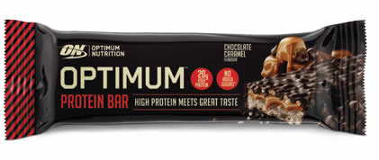 Optimum Nutrition Protein Bar 1 barrita x 60 gr
