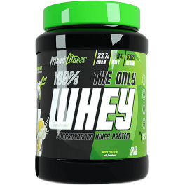 Menu Fitness The Only Whey 1 kg