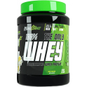 Menu Fitness The Only Whey 4.5 kg