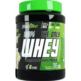 Menu Fitness The Only Whey 2019 2 kg