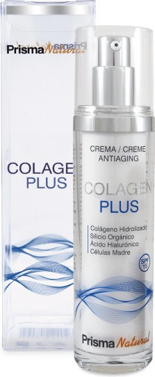 Prisma Natural Crema Colageno Plus 50 ml