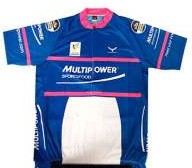 Multipower Maillot