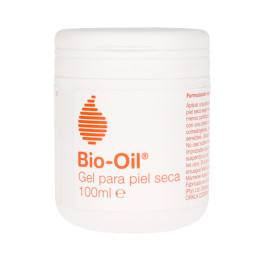 Bio-oil Gel Para Piel Seca 100 Ml Unisex