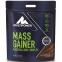 Cad.30/11/19 Multipower Mass Gainer Protein Carb Complex 5440 gr